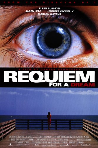 Requiem for a Dream Movie Poster - Style A