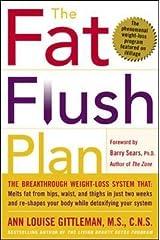 The Fat Flush Plan Hardcover