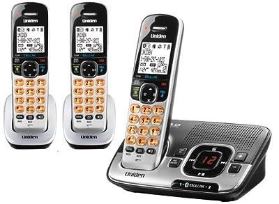 Uniden Expandable Cordless Phone