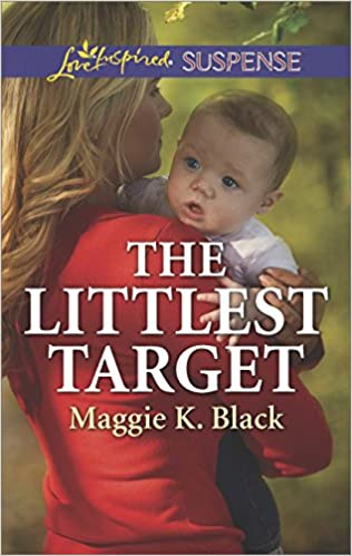 Image result for THE LITTLEST TARGET MAGGIE K. BLACK