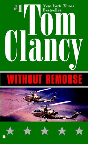 Without Remorse by Tom Clanc