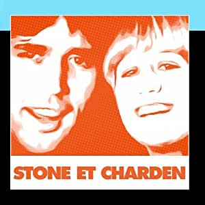 stone et charden stone charden live 1 cd amazon. Black Bedroom Furniture Sets. Home Design Ideas