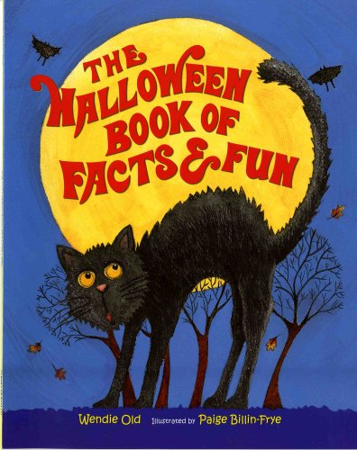 The Halloween Book of Facts and Fun (Halloween Costume Ideas Groups)