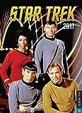 Star Trek 2016-2017 16-Month Engagement Calendar