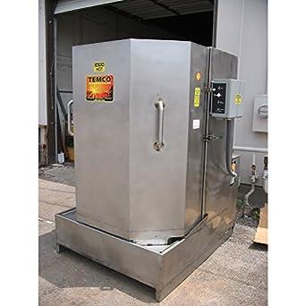 Amazon.com: temco Industrial Parts arandelas Modelo T50 ...