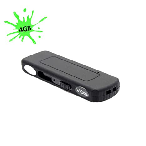Microspia Telecamera Audio Video con Controllo Visione Cellulare iPhone iPad | eBay