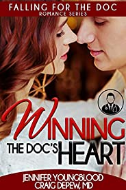 Winning the Doc's Heart (Falling for the Doc Boo