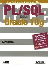 PL/SQL pour Oracle 10g