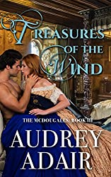 Treasures of the Wind (The McDougalls Book 3)