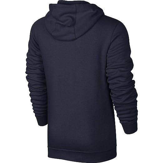 5ef6c3d35a90 Amazon.com  NIKE Sportswear Men s Full Zip Club Hoodie  Nike  Sports    Outdoors