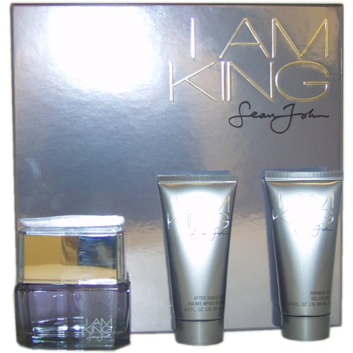 I Am King Men Gift Set by Sean John