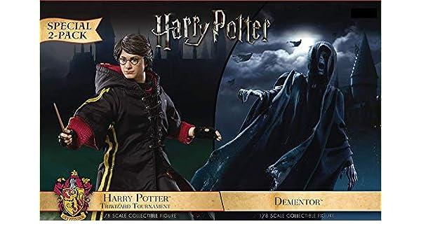 Star Ace Harry Potter y el cáliz de Fuego Dementor W/Harry 1/8 ...