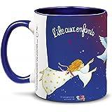 Tasse céramique My Mug - La Petite Fille et l'oie de L'île aux Enfants Collector