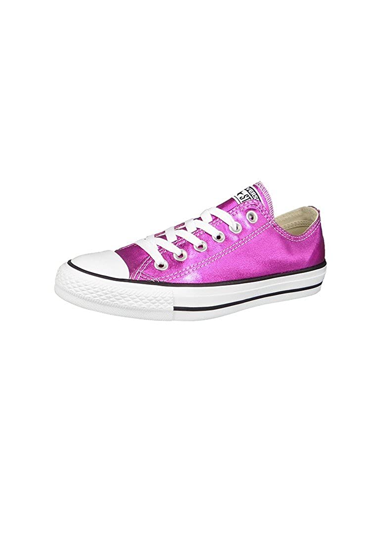 Converse Damen Chuck Taylor All Star Ox Durchgängies Plateau Pumps