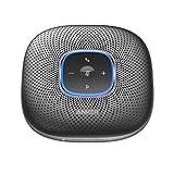 Anker PowerConf Bluetooth Speakerphone, 6