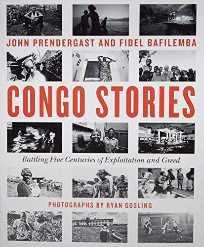 Image of Congo Stories: Battling Five Centuries of Exploitation and Greed