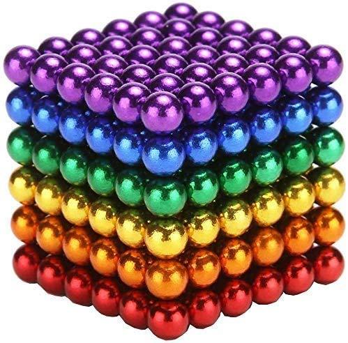 gitete 5mm Magnetic Ball-Magnetic Sculpture Magnet