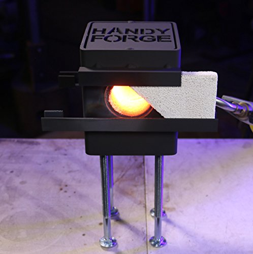 Handy Forge by Iron Antler Forge (Image #2)