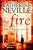 Front cover for the book The Fire by Katherine Neville