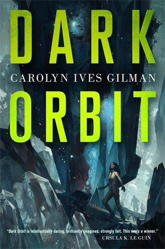 Dark Orbit: A Novel