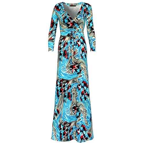 3/4 length sleeve dress canada - 6
