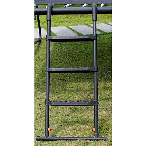 ACON Air 3-Step Trampoline Ladder (Fits Other Brands