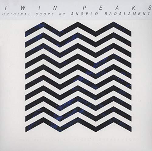 - Twin Peaks O.S.T