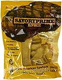 Savory Prime Rawhide Chips Chicken, 1-Pound