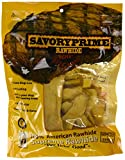 Savory Prime Rawhide Chips Chicken, 1-Pound