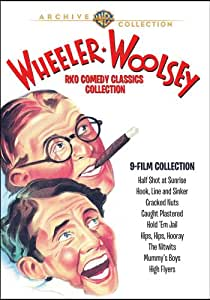 Wheeler and Woolsey - RKO Comedy Classics Collection