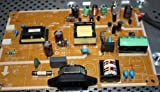 Repair Kit, Dell ST2210b, LCD Monitor, Capacitors, Not the Entire Board