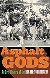 Asphalt Gods, Vincent M. Mallozzi, 0385520999