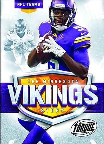 The Minnesota Vikings Story (NFL Teams)  Thomas K. Adamson  9781626173729   Amazon.com  Books c528b11eb