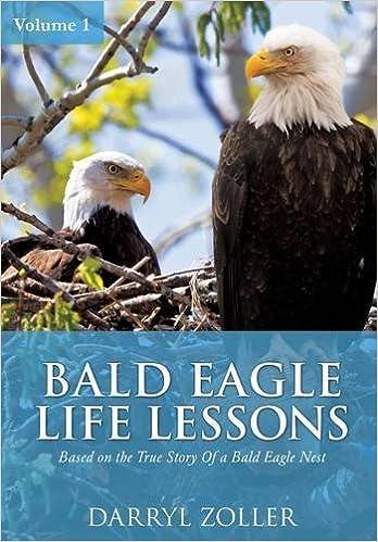 Read Bald Eagle Life Lessons PDF, azw (Kindle), ePub