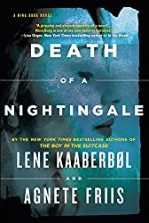 Death of a Nightingale (Nina Borg Book 3)