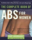The Complete Book of Abs for Women, Kurt Brungardt, 0812969472