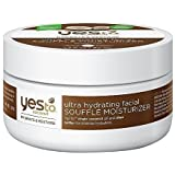Yes to Coconut Ultra Hydrating Facial Souffle Moisturizer 1.7 oz
