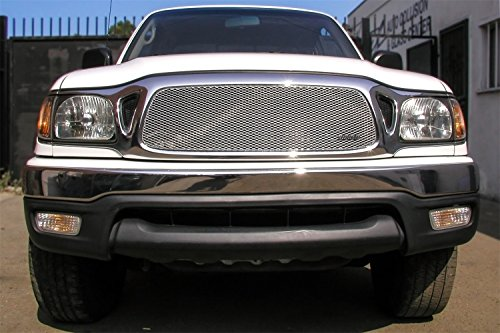 Grill Craft Sport Grilles TOY1945S Tacoma 2Wd UPR