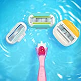 Gillette Venus Extra Smooth Pink Women's Razor
