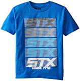 STX Little and Big Boys' Graphic Short Sleeve Tee Shirt