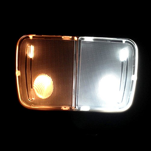 siriusled extremely bright 400 lumens 3020 chipset canbus error free led bulbs for interior car. Black Bedroom Furniture Sets. Home Design Ideas