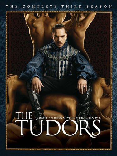 The Tudors: Season 3 by Showtime Entertainment