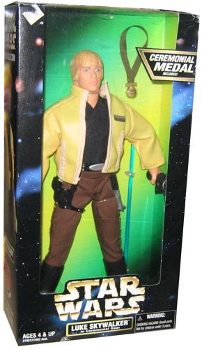 Kenner Luke Skywalker - 9