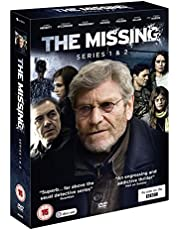 Save on The Missing: Series 1 & 2 [DVD] and more