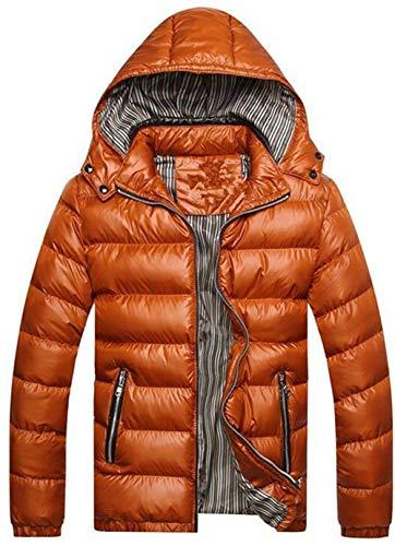 Hommes Pour Manteau Coupe Capuche Épaisse Vent Classique À Amovible xUAfwRpqn
