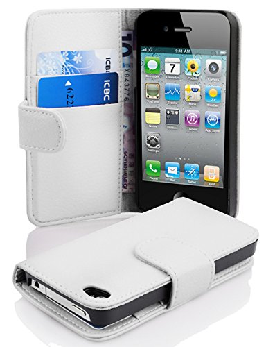 cadorabo coque pour apple iphone 4