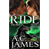 Ride: BBW Paranormal Shape Shifter Romance (Puca Mates Book One)