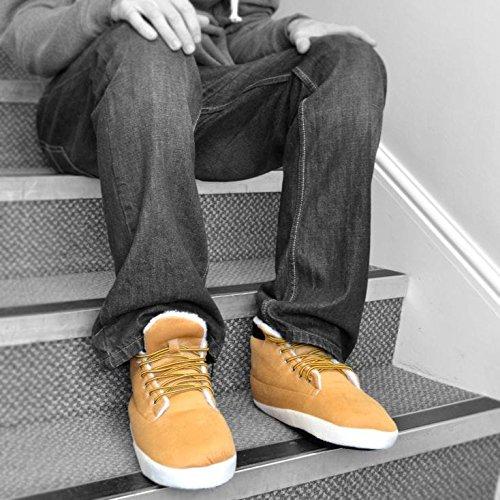 Slipperland | Slipper Boots Voor Heren Valentines Voor Vriendjes Aanwezig