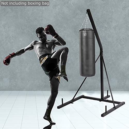 Buy boxing bag stand