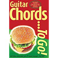Guitar Chords...to Go!